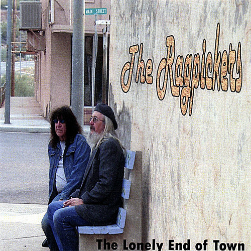 Lonely End of Town