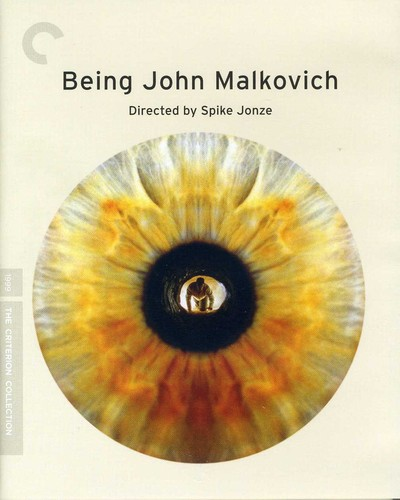 Being John Malkovich (Criterion Collection)