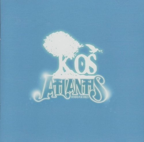 Atlantis : Hymns For Disco [Import]
