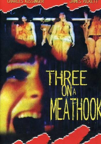 Three on a Meathook