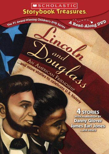Lincoln and Douglass: An American Friendship...And More Stories to Celebrate U.S. History