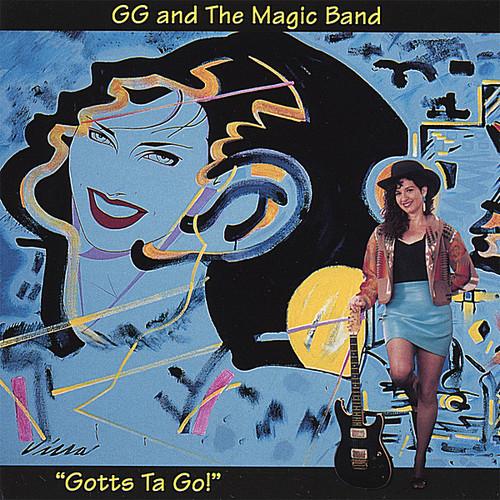 GG & the Magic Band Gotts Ta Go