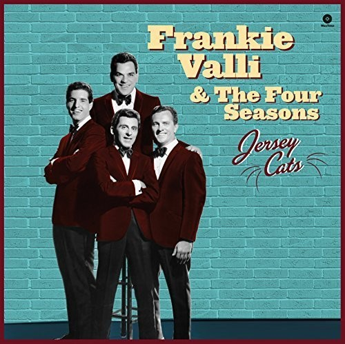 Frankie Valli & Four Seasons - Jersey Cats [180 Gram] [Download Included] (Spa)