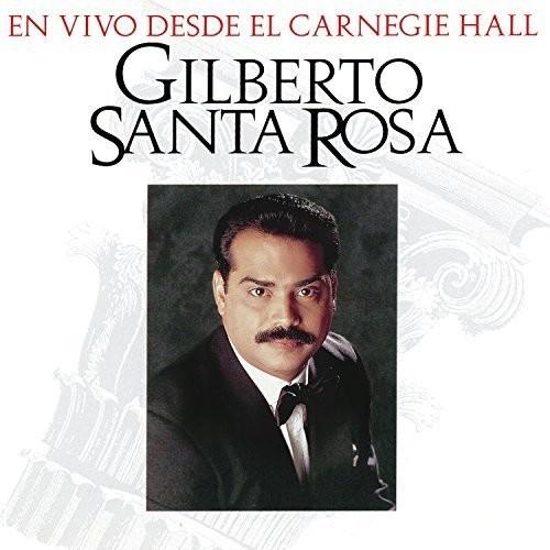 En Vivo Desde El Carnegie Hall