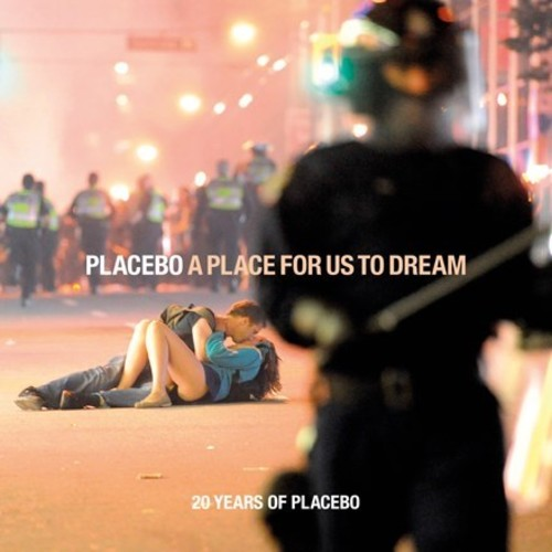 Placebo - A Place For Us To Dream [2CD]