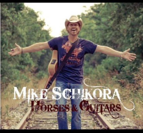 Horse & Guitars