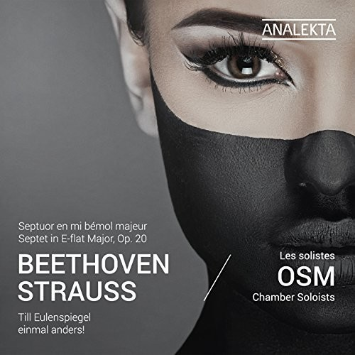 Beethoven /  Strauss