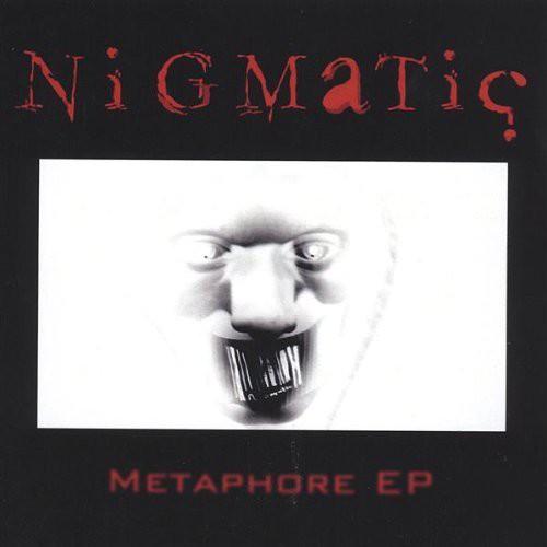 Metaphore EP
