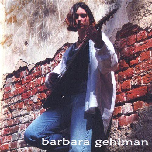 Barbara Gehlmann