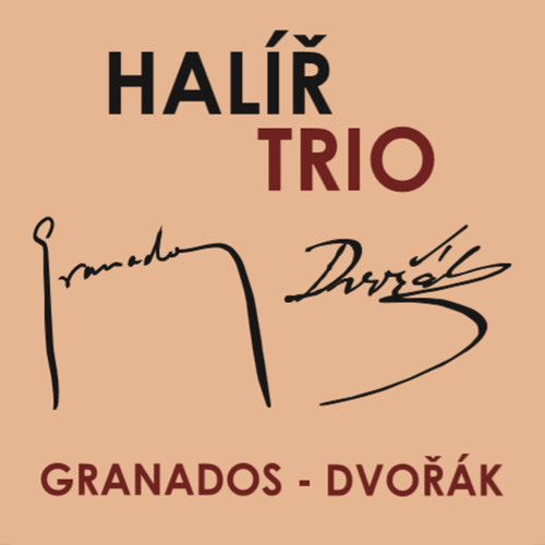 Halir Trio Plays Granados