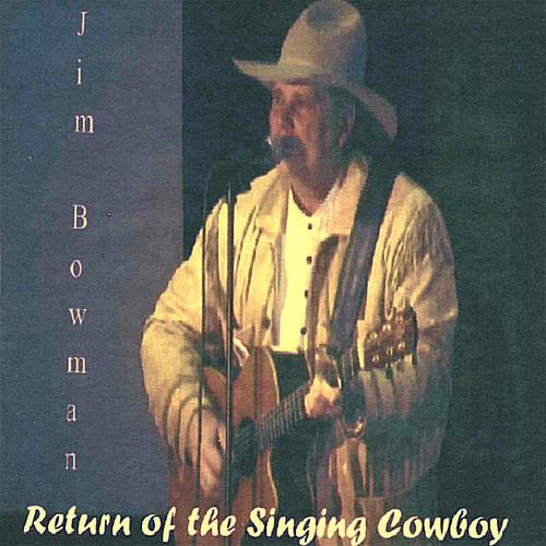 Return of the Singing Cowboy