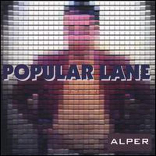Popular Lane