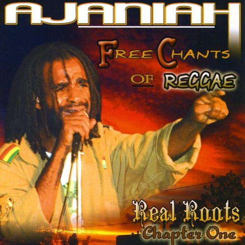 Free Chants of Reggae (Chapter 1)