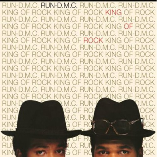 King of Rock [Import]