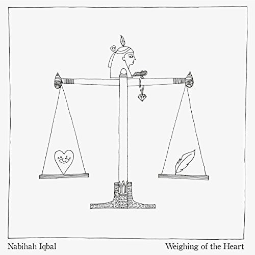 Nabihah Iqbal - Weighing Of The Heart [LP]