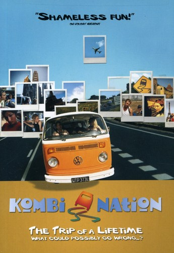 Kombi Nation - Kombi Nation