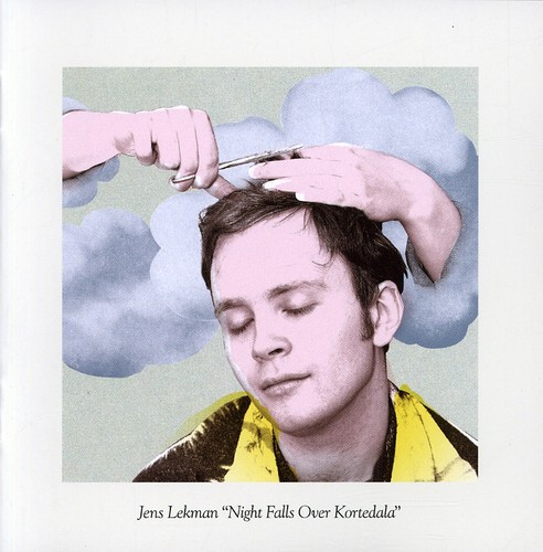 Jens Lekman-Night Falls Over Kortedala