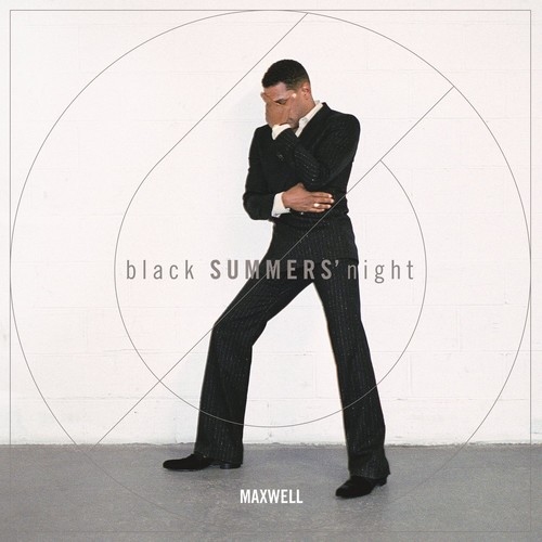 Maxwell - blackSUMMERS'night [Vinyl]