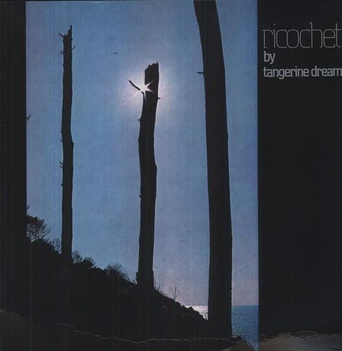 Tangerine Dream - Ricochet