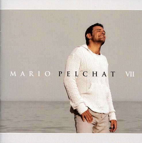 Mario Pelchat - Mario Pelchat (V.7)