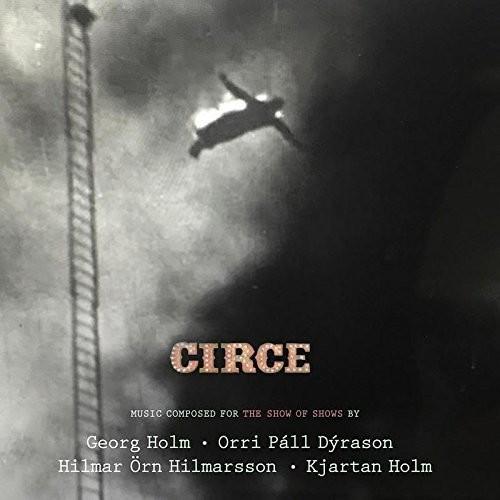 Circle - Circle