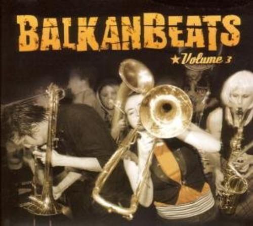 Balkanbeats, Vol. 3