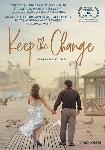 - Keep the Change