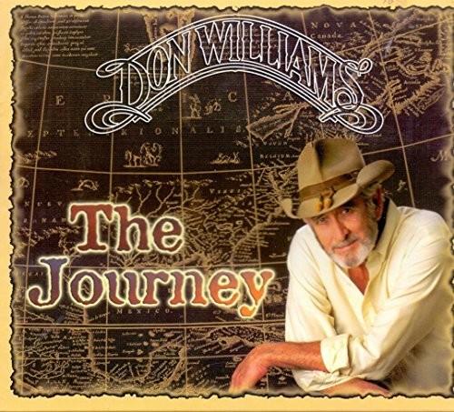 Don Williams - Journey