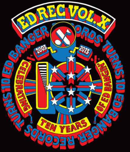 Ed Rec X /  Various