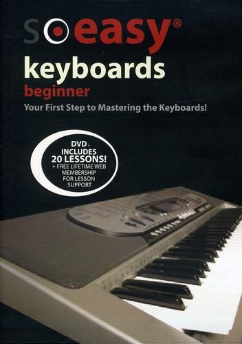 So Easy Keyboard Level 1 Beginner