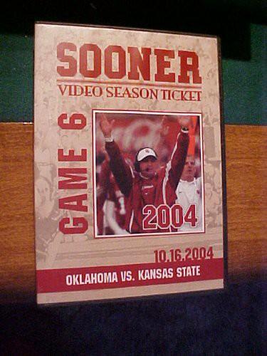 Sooner Video Season Ticket: Game 6
