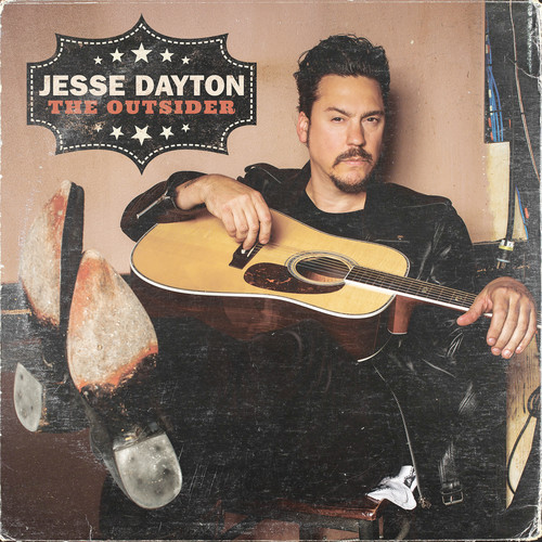 Jesse Dayton - The Outsider