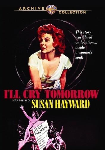 I'Il Cry Tomorrow