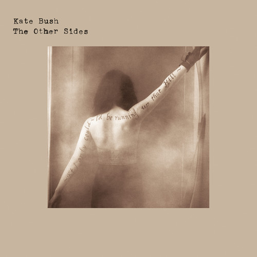 Kate Bush - The Other Sides [4CD]
