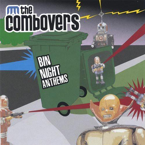Bin Night Anthems