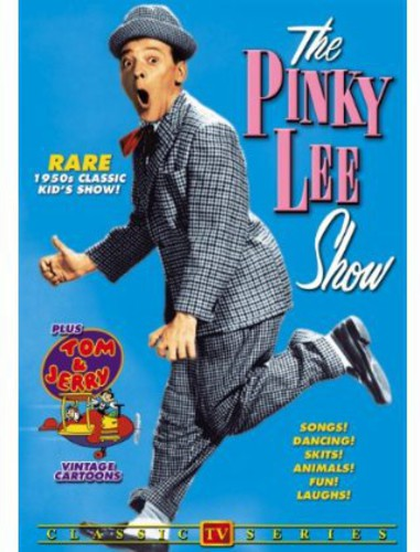The Pinky Lee Show: Volume 1
