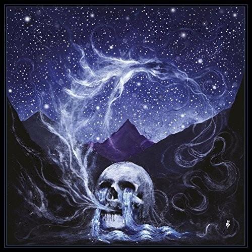 Ghost Bath - Starmourner [Blue LP]