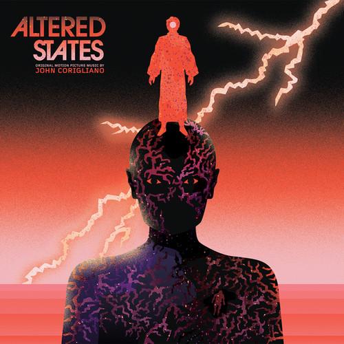 Altered States (Original Soundtrack)