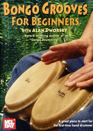 Bongo Grooves for Beginners