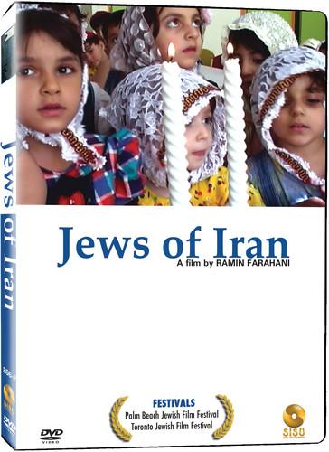 Jews of Iran