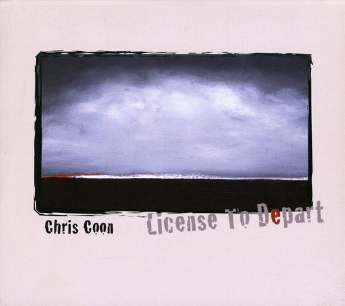 License to Depart