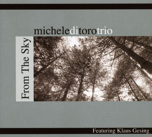 Michele Ditoro Trio - From The Sky [Import]