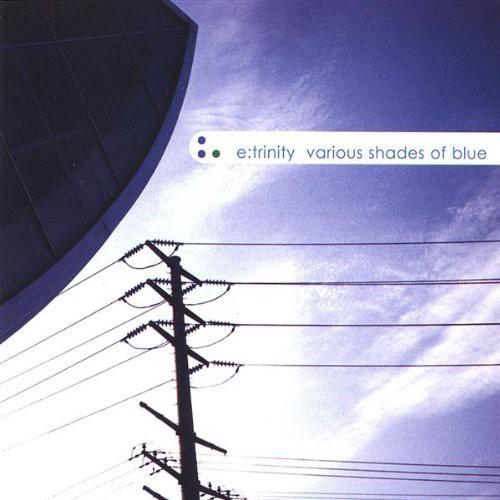 Various Shades of Blue