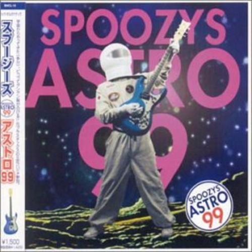 Astro'99 [Import]