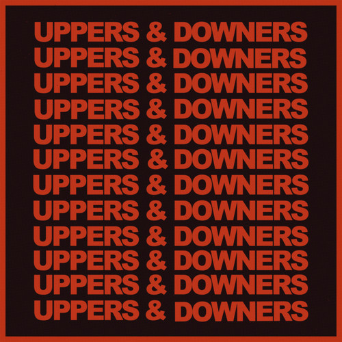 Gold Star - Uppers & Downers
