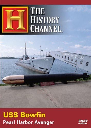 Uss Bowfin: Pearl Harbor Avenger