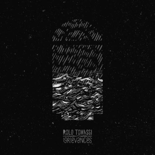 Rolo Tomassi - Grievances [Import Vinyl]
