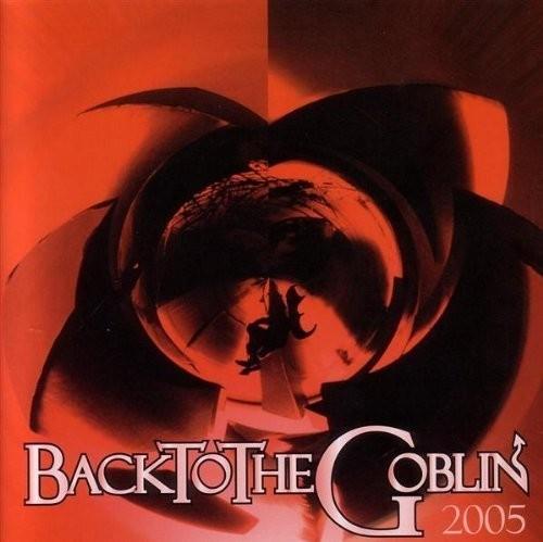 Goblin-Vol. 3 - Back To the Goblin