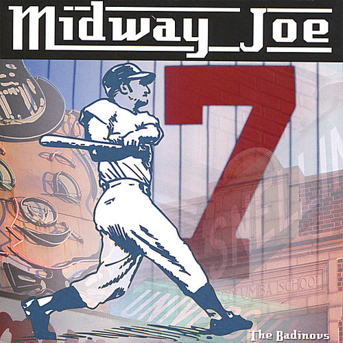 Midway Joe