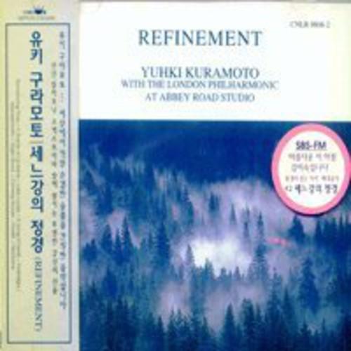 Refinement [Import]